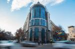 Tbilisi Georgia Hotels - Green Queen Boutique Hotel