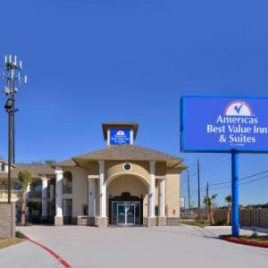 Grace International Church Houston Hotels - Americas Best Value Inn And Suites Houston Highway 6