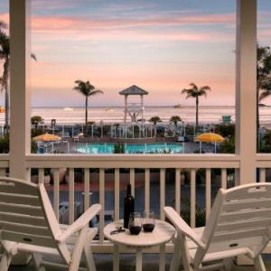 Avila Beach Golf Resort Hotels - Avila Lighthouse Suites
