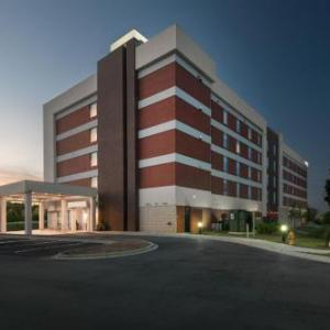 Home2 Suites by Hilton Charlotte University Research Park