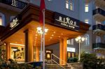 Lech Am Arlberg Austria Hotels - Rixos Flüela Davos
