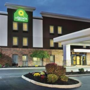 Hotels near Beulah Park - La Quinta Inn Grove City