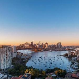 Hotels near Big Top Sydney - View Sydney (formerly North Sydney Harbourview)