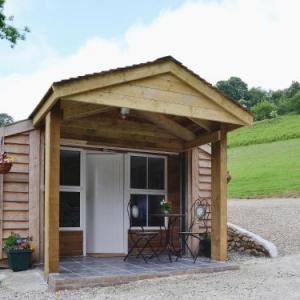 Poldark Lodge