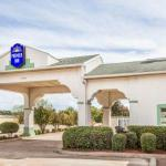 Crockett Texas Hotels - Super 8 By Wyndham Palestine