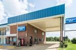 Batesville Mississippi Hotels - Rodeway Inn Sardis