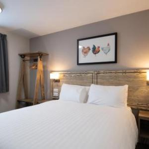 Selby Town Hall Hotels - Owl Hambleton by Marston's Inns