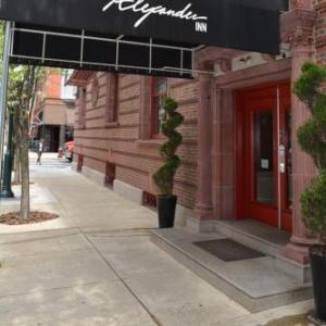 Hotels near Murphy Recreational Center Philadelphia - Alexander Inn