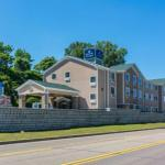 Cobblestone Hotel & Suites - Erie