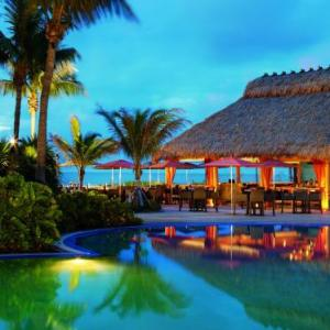 Virginia Key Beach Hotels - The Ritz-Carlton Key Biscayne Miami