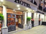 Athlone Ireland Hotels - Longford Arms Hotel