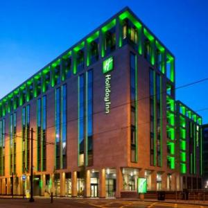 Holiday Inn Manchester -City Centre