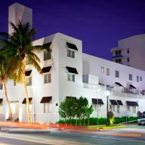 South Pointe Park Hotels - Blanc Kara- Adults Only