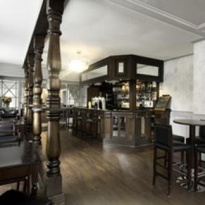 Hotels near Victoria Theatre Halifax - The Imperial Crown Hotel