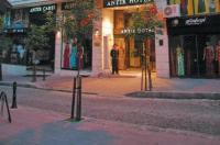 Antik Hotel Istanbul