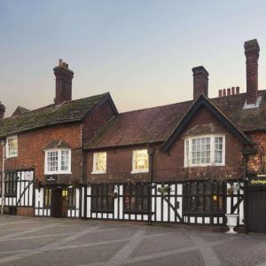 K2 Crawley Hotels - Ramada Crawley-Gatwick