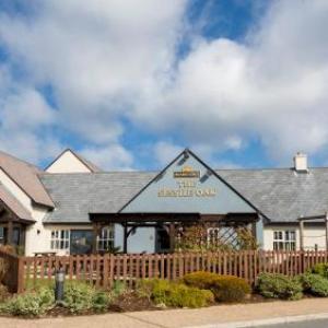 Hotels near Club Logic Swansea - Sessile Oak Llanelli by Marston's Inns