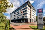 Kaliningrad Russia Hotels - Ibis Kaliningrad Center