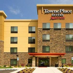 Cowtown Rodeo Arena Hotels - Towneplace Suites By Marriott Swedesboro Logan Township
