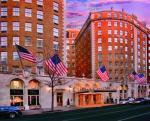 State University Of New York District Of Columbia Hotels - Marriott Vacation Club Pulse At The Mayflower, Washington,  DC