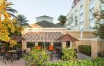 Jacksonville Florida Hotels - Hilton Garden Inn Jacksonville Airport