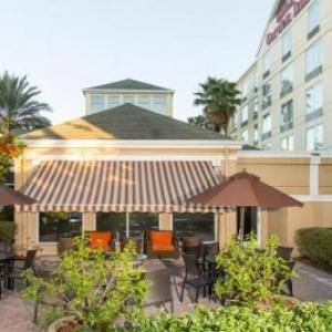 Hilton Garden Inn Jacksonville Airport FL, 32218