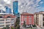 Belek Turkey Hotels - Veyron Park Hotel Levent