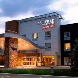 Fairfield Inn & Suites Lethbridge