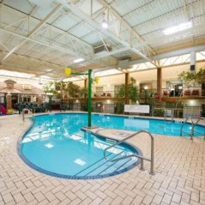 Hotels near Houstons Nightclub Brandon - Victoria Inn Brandon