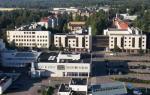 Kuopio Finland Hotels - Hotel Oscar