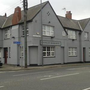 Gilesgate Moor Hotel
