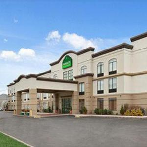 Hotels near Saint Vincent College - Wingate By Wyndham - Latrobe Pa