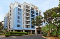 Courtyard By Marriott Cocoa Beach Image