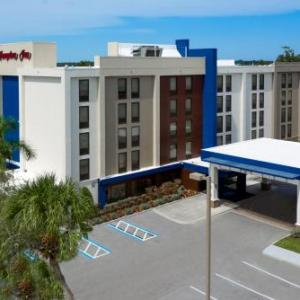 Hotels near Florida Railroad Museum - Hampton Inn Ellenton/bradenton