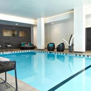 Hotels near Ground Zero Minneapolis - Residence Inn Minneapolis At The Depot