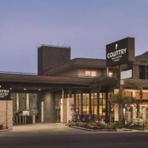 Country Inn & Suites By Radisson Bakersfield Ca