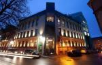 Druskininkai Lithuania Hotels - BEST WESTERN Santakos Hotel