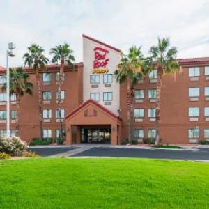 Red Roof Inn PLUS   Phoenix West