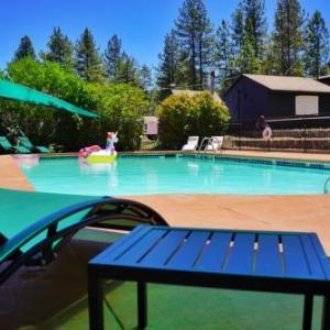 Wolf Creek Resort