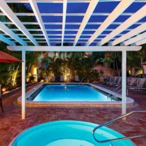 Inn at the Beach-Venice FLORIDA