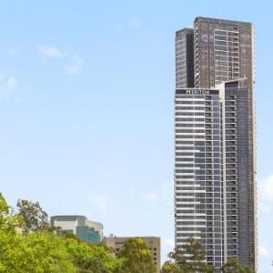Meriton Suites Church Street Parramatta