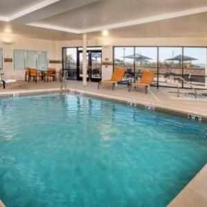 Hotels near Luhrs Performing Arts Center - Courtyard By Marriott Shippensburg