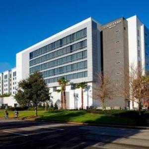 Courtyard by Marriott Orlando Lake Nona FL, 32837