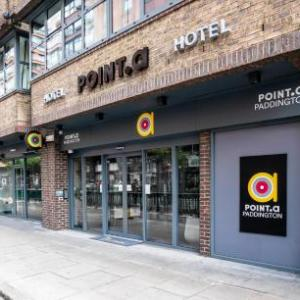 Point A Hotel London Paddington