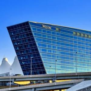 The Westin Denver International Airport CO, 80249