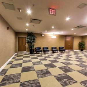 Hotels near Dale Fisher Arena - Wingate By Wyndham Edmonton Airport
