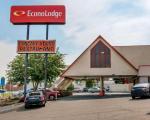 Nashville Michigan Hotels - Econo Lodge Battle Creek