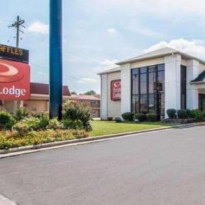 Econo Lodge Springfield I-44