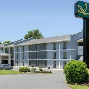 Rodeway Inn Charlotte NC, 28217