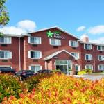 Extended Stay America -Hartford -Farmington